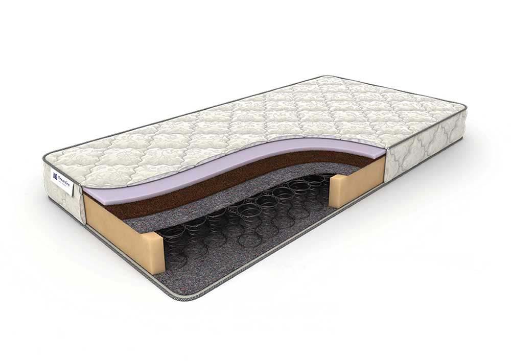 Картинка Матрас Single Foam Hard BS-120